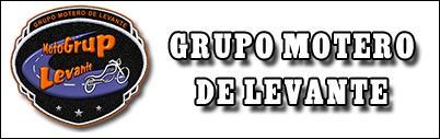 GRUPO MOTERO DE LEVANTE