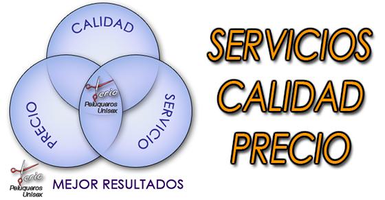 CALIDAD/PRECIO