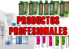 PRODUCTOS PROFESIONALES